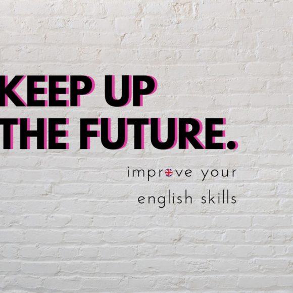 Keep Up The Future